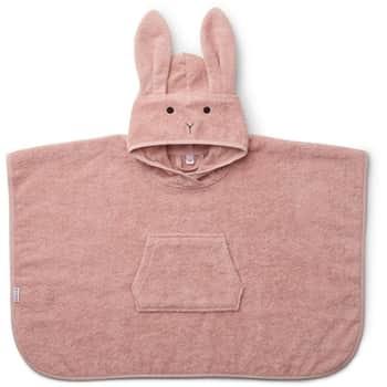 Dětské poncho Rabbit Rose 4 - 6 let