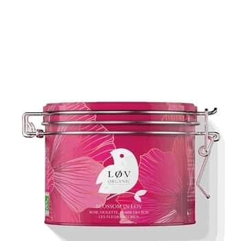 Bylinný čaj Blossom in Løv 60g