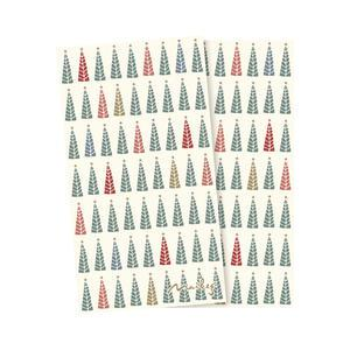 Papírové ubrousky Christmas - 16ks