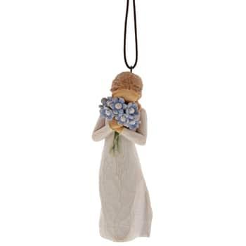 Willow Tree - Pomněnka - závěsný