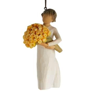 Willow Tree - Měj se hezky! - závěsný