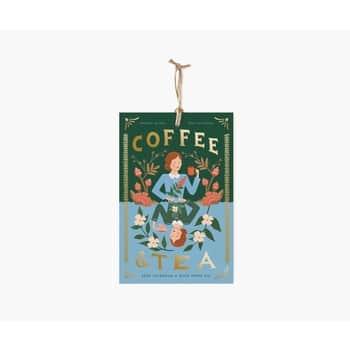 Nástěnný kalendář Coffee & Tea 2020