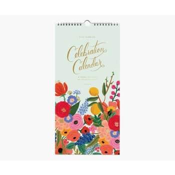 Závěsný kalendář Celebration