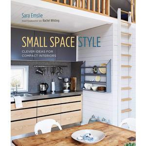 Kniha Small Space Style