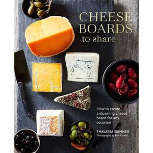 Kniha Cheese Boards to Share