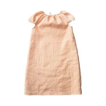 Noční košile na králíčka Pink - size 5