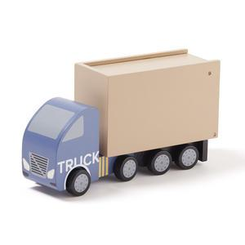 Dřevěný náklaďák Aiden