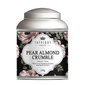 Ovocný čaj Pear Almond Crumble - 150g