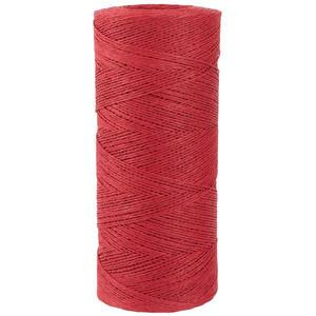Papierový povrázok Red - 10m