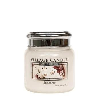 Svíčka Village Candle - Snoconut 92g
