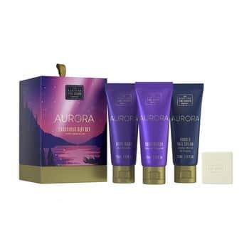 Dárkový set kosmetiky Aurora