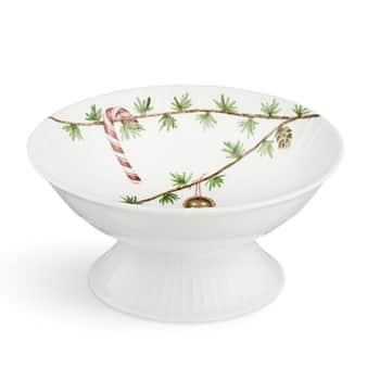 Porcelánová misa Hammershøi Christmas 16 cm