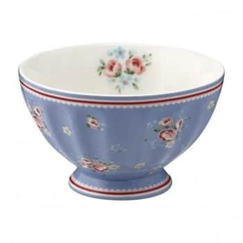 Porcelánová miska Nicoline Medium Dusty Blue
