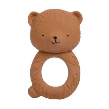 Dětské gumové kousátko Bear