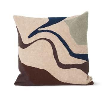 Polštář Vista Cushion Beige 50 x 50 cm