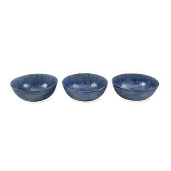 Kovové misky Fiskardo Nibble Bowls set 3 ks
