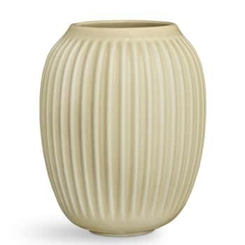 Keramická váza Hammershøi Birch 21 cm
