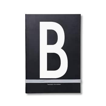 Notes vpevných deskách B A5