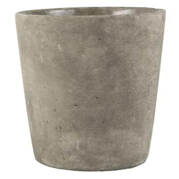 Betonový obal na květináč Conical