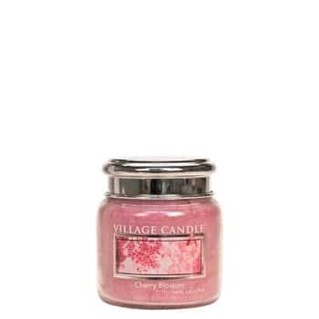 Svíčka Village Candle - Cherry Blossom 92gr