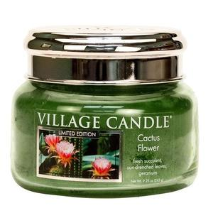 Svíčka Village Candle - Cactus Flower 262g