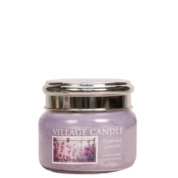 Svíčka Village Candle - Rosemary Lavender 262g