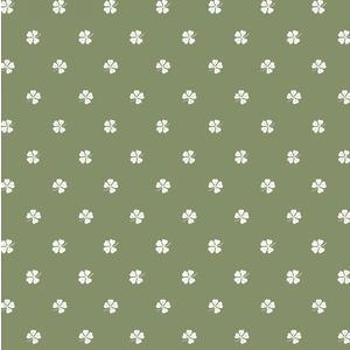 Papírové ubrousky Four-leaved Clovers – 20 ks