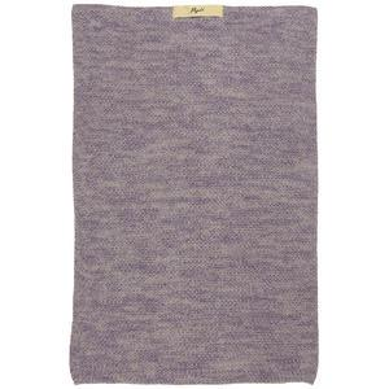 Pletená utěrka Mynte Lavender Melange