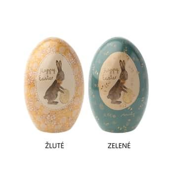 Veľkonočné vajíčko na sladkosti Happy Easter