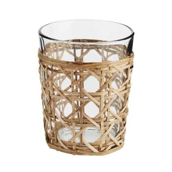 Pohár Bamboo Cane