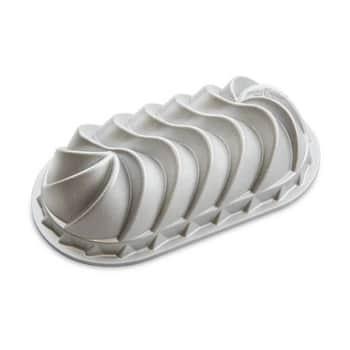 Hliníková forma na chlebíček Heritage Silver
