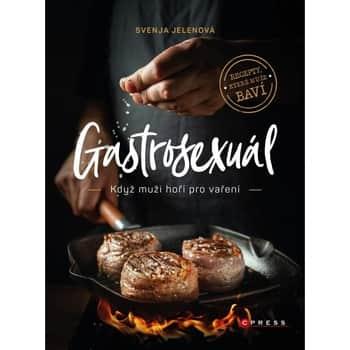 Gastrosexuál – když muži hoří pro vaření