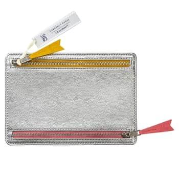 Cestovní peněženka Silver
