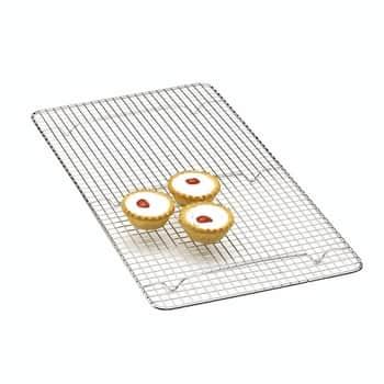 Mřížka pro chladnutí pečiva Oblong