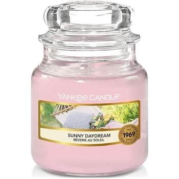 Svíčka Yankee Candle 104g - Sunny Daydream