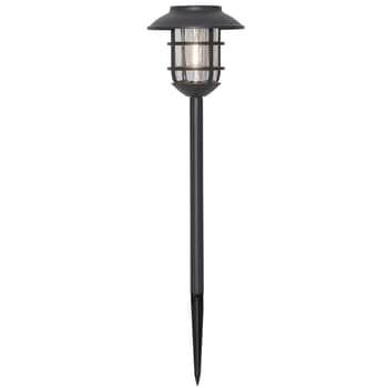 Záhradné svetlo na solárne napájanie Bollard Filippa