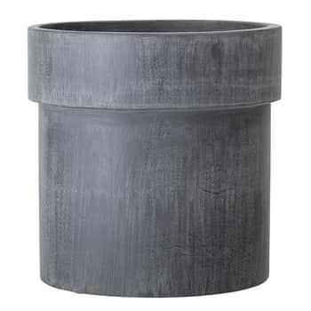 Betonový květináč Grey Concrete