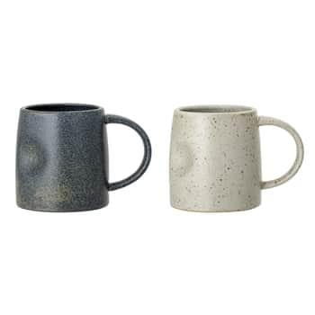 Porcelánový hrnček Hazel 450ml
