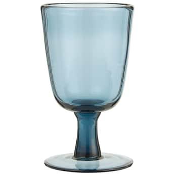 Sklenička na víno Glass Blue 180ml