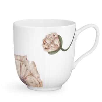 Porcelánový hrnek Hammershøi Poppy