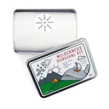 Sada pre výletníkov Wilderness