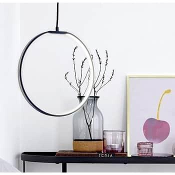 Závěsné LED svítidlo Circle