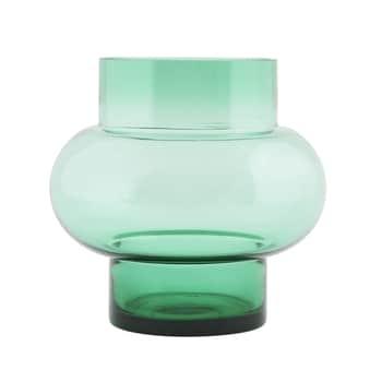 Váza Forms Verde