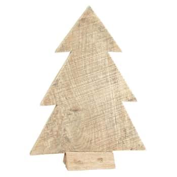 Dekoratívny drevený strom Mango Wood
