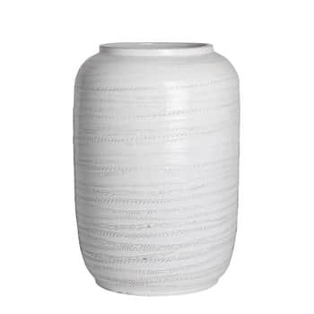 Keramická váza na zem Agra XL 43cm