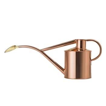 Konvička skropítkem Rowley Ripple Copper - 1400ml