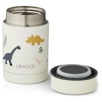 Dětská termoska Nadja Dino Food Jar
