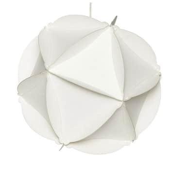 Stropní lampa Paper
