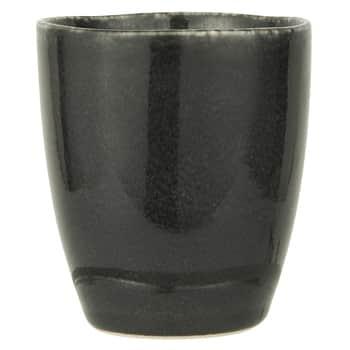 Kameninový hrnek Black Dunes 250ml