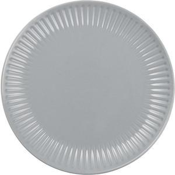 Obědový talíř Mynte French Grey